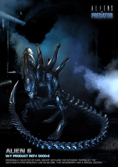 Numero 6 Avp-alien-6