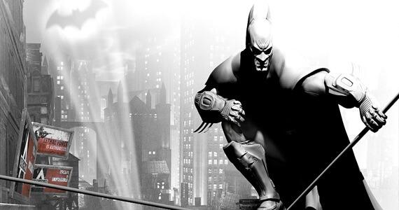 Batman: Arkham City Challenge Mode