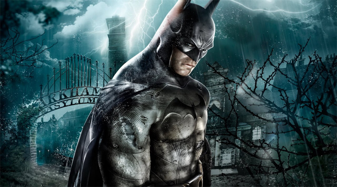 Report: Batman Arkham HD Collection to be Released