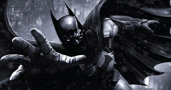 'Batman: Arkham Origins' Officially Announced; Won't Be About Arkham or Origins