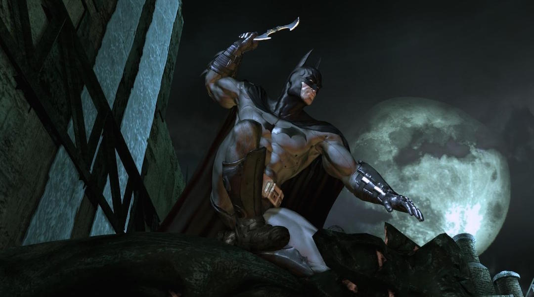 New Batman Arkham Game Reveal Set for March?