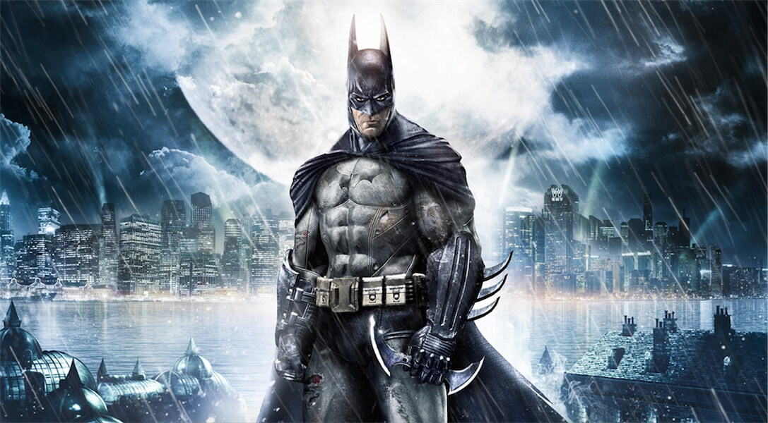 Batman: Return to Arkham HD Collection Listed by Italian Retailer