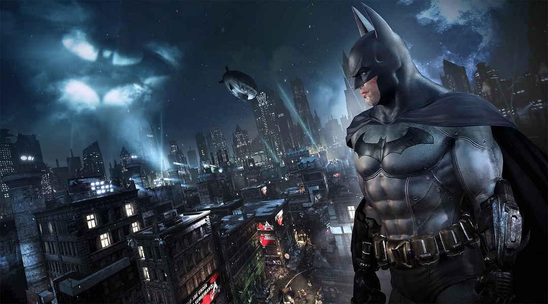 Batman: Return to Arkham is Delayed Indefinitely