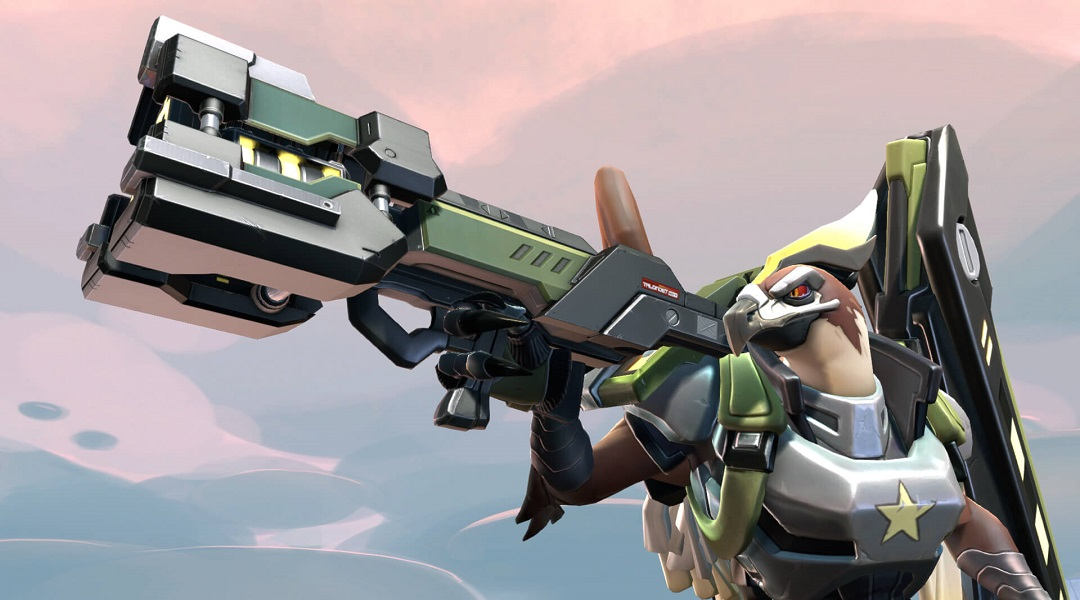 Battleborn Drops in Price Before Overwatch Launches