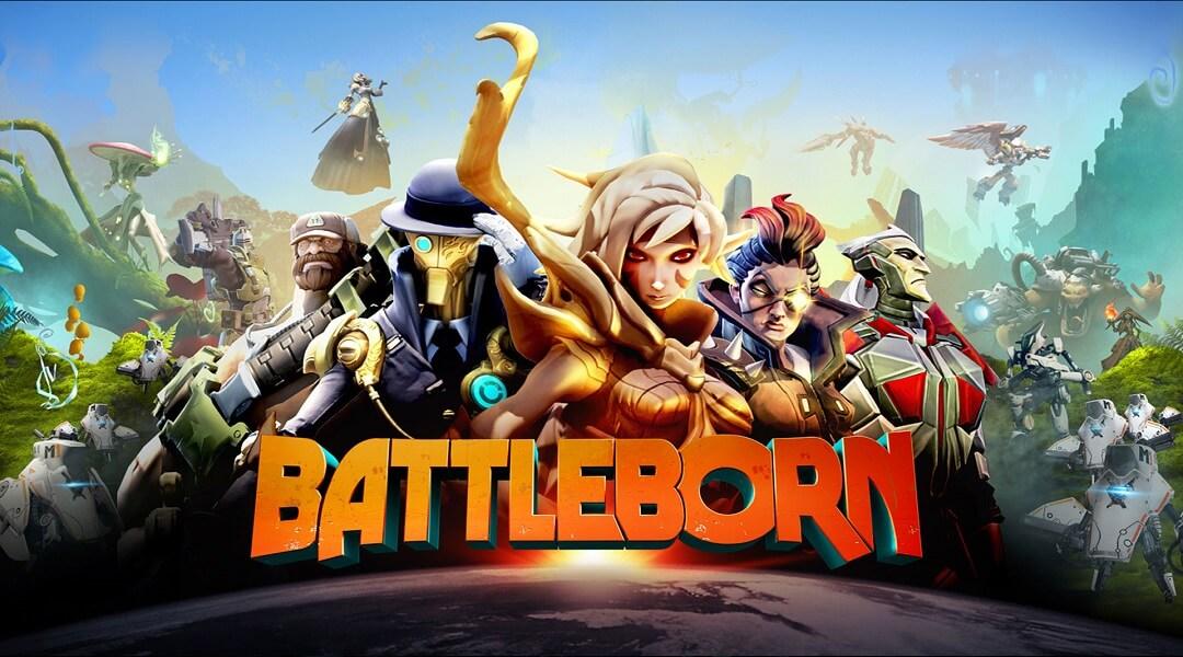 Battleborn May Get Free Version Soon