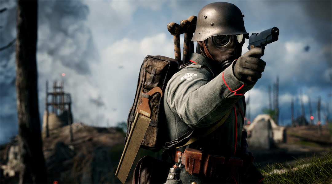 Battlefield 1 Guide: What are Codex Cards