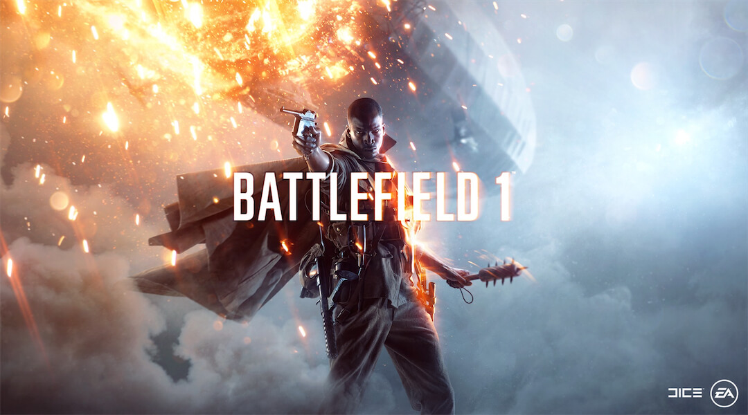 Battlefield 1: Everything We Know So Far