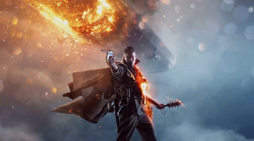 EA Not Concerned About Releasing Titanfall 2 and Battlefield 1 in 2016