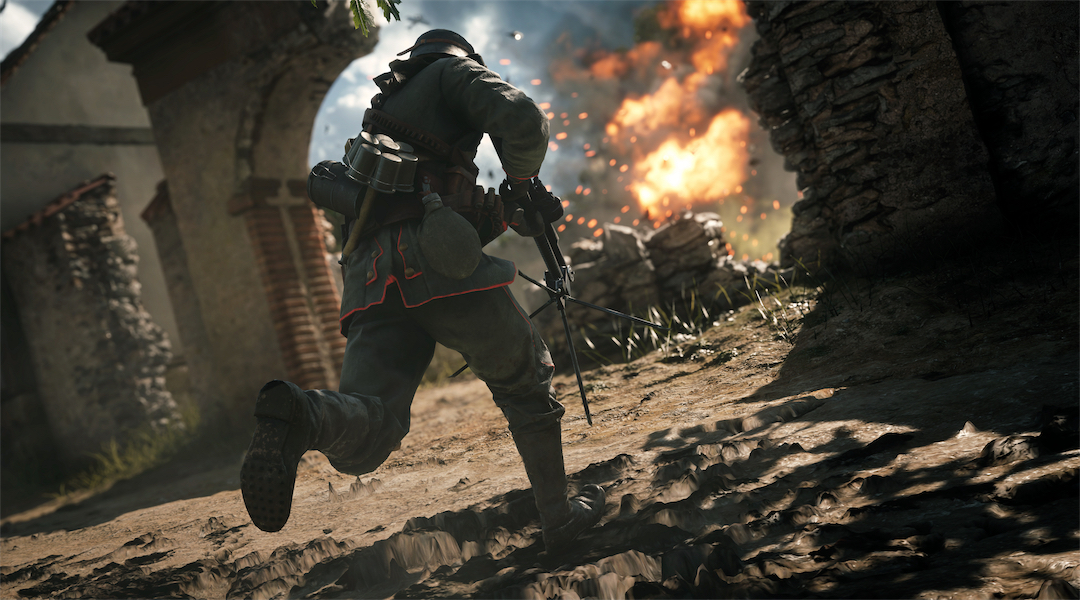 Battlefield 1 EA Access Perks Detailed