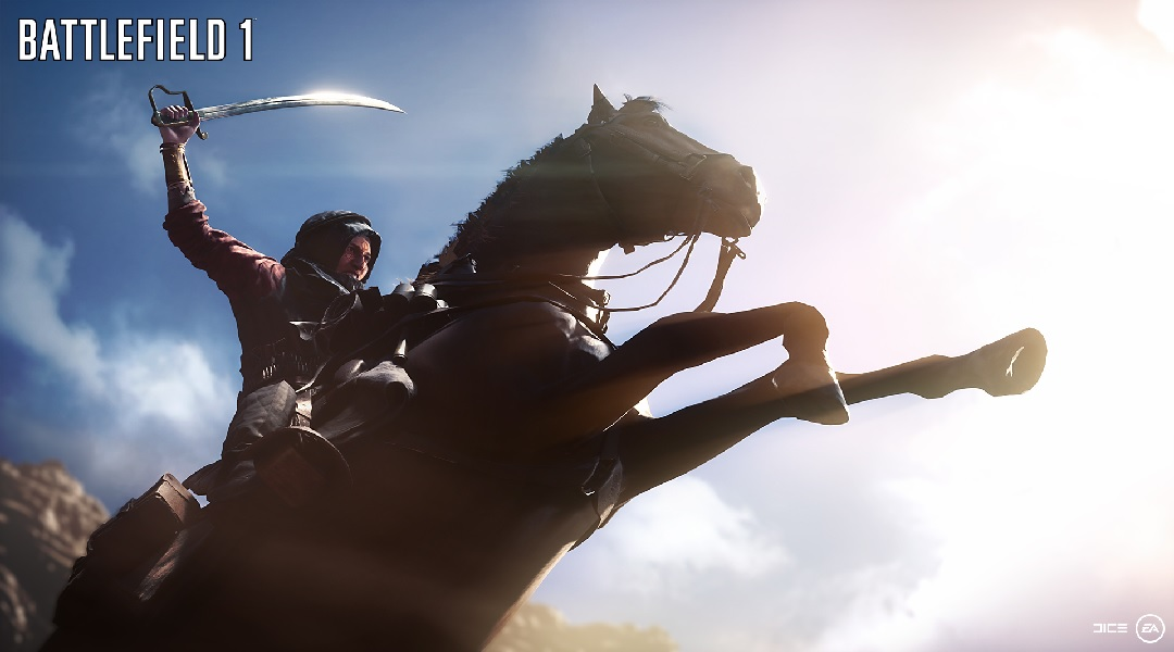 Battlefield 1 Fall Update Now Available