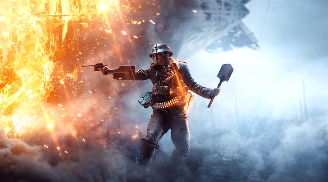Battlefield 1 Players Demand Refunds Following Server Problems