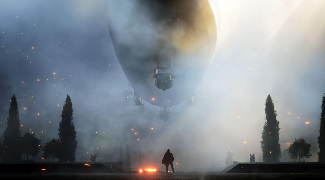 Is The Battlefield 1 Trailer Historically Accurate?