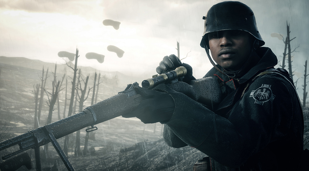 Battlefield 1 Guide: How to Unlock All Weapons