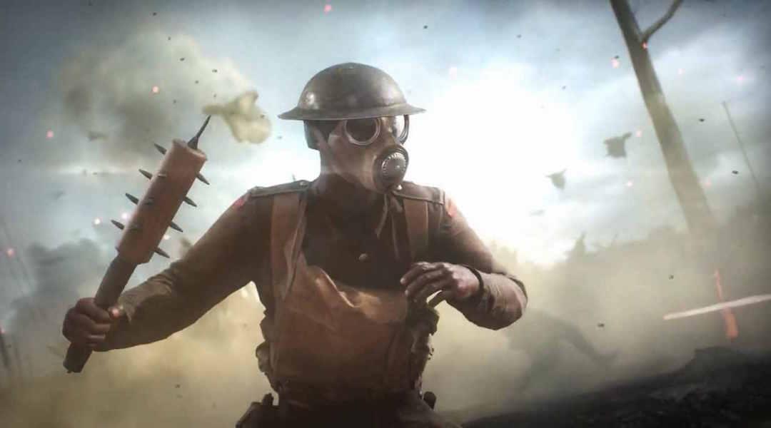 Battlefield 1 Server Rental Prices Revealed