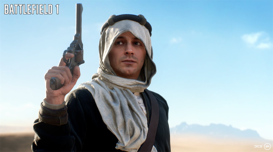 Battlefield 1: Rent Your Own Private Server