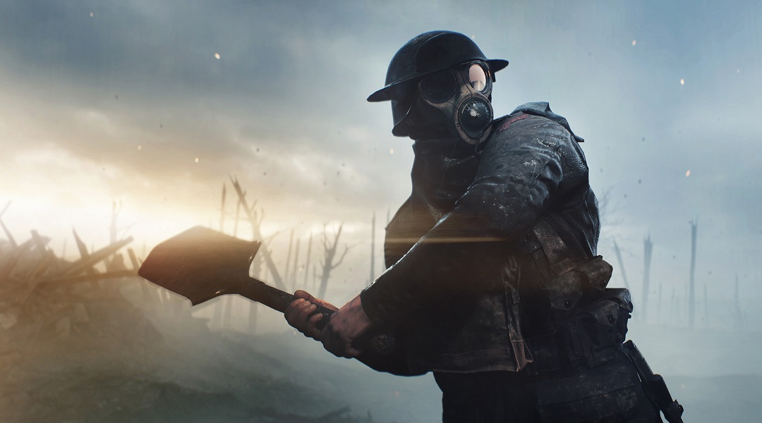 Battlefield 1's Trailer Was the Most Popular On YouTube