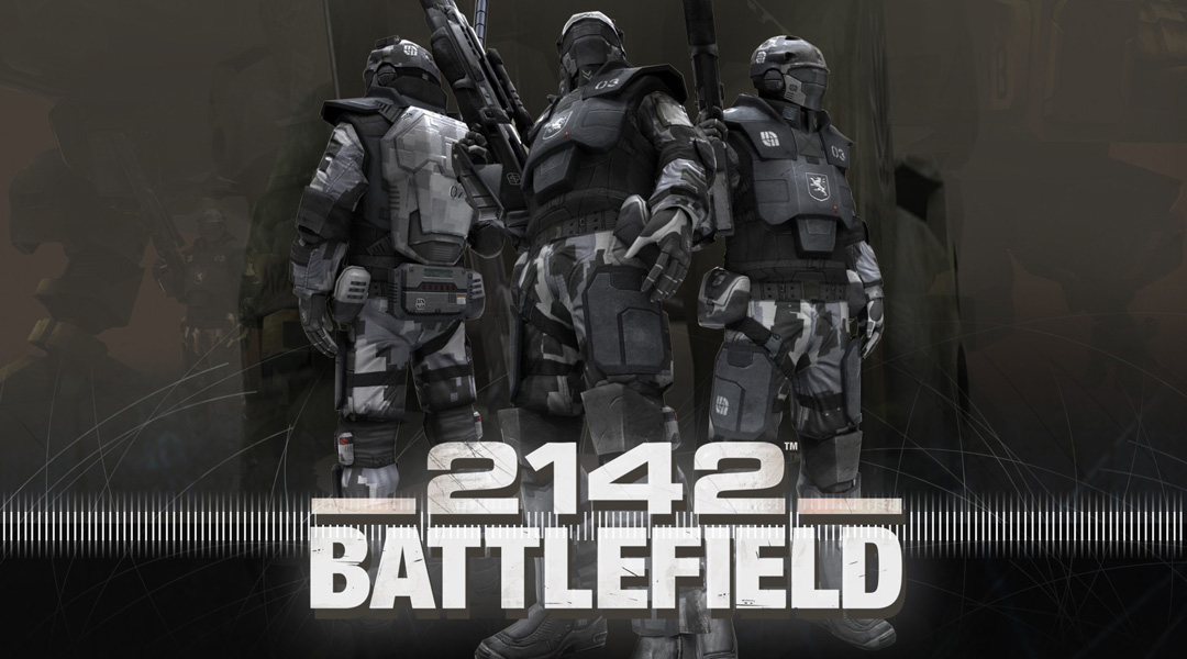 Battlefield 2142 Revival Mod Brings Future Shooter Back to Life