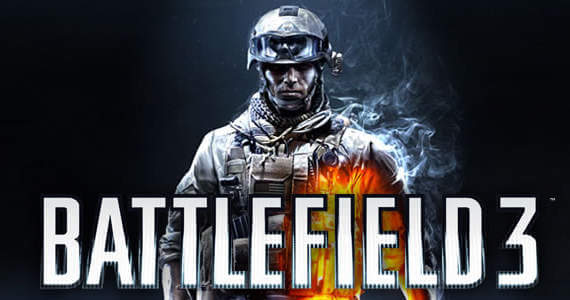 DICE Shares Massive List of Incoming 'Battlefield 3' Updates