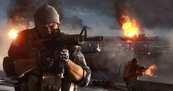 'Battlefield 4': 'China Rising' Map Images; 'Second Assault' Problems on Xbox One