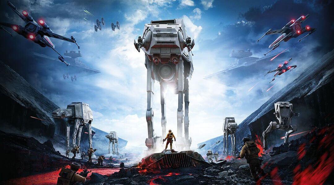 Star Wars Battlefront Ultimate Edition Price Revealed