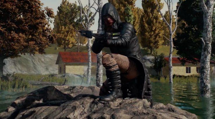 battlegrounds online sniper