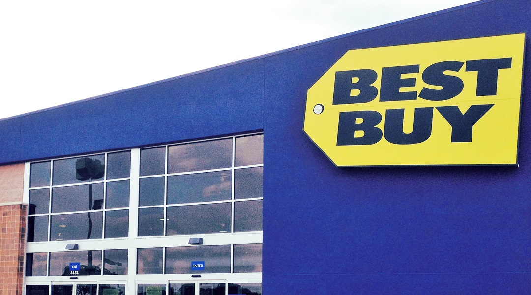 Best Buy's Cyber Monday 2016 Deals Are Live Now