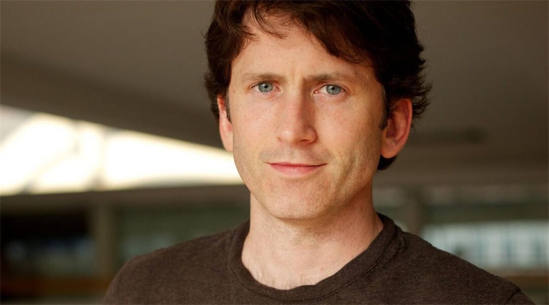 Todd Howard on Nintendo Switch: 'One of the Best Demos I've Ever Seen'