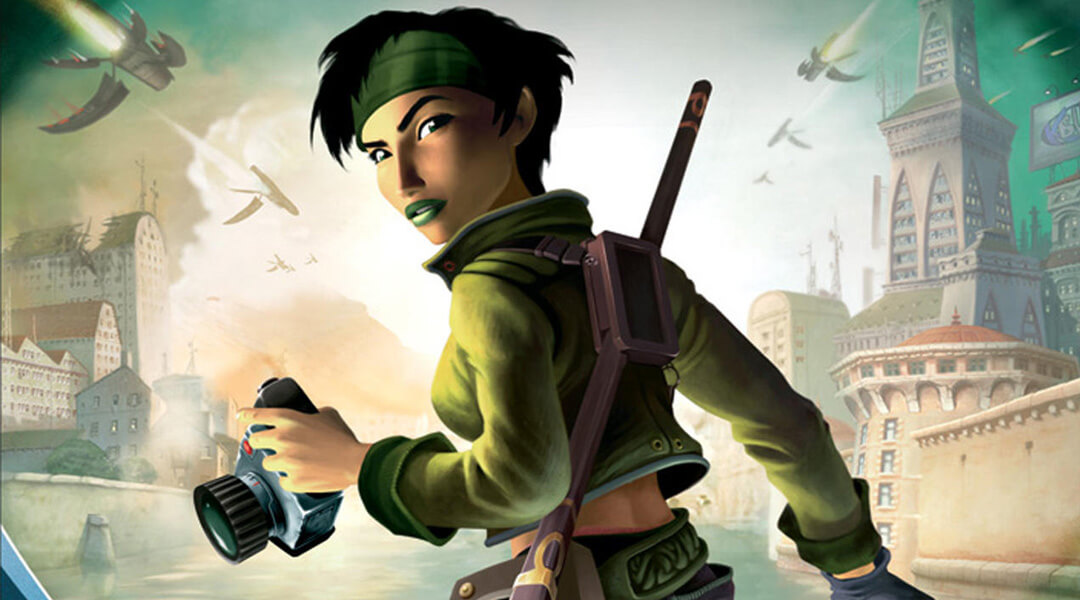 New Beyond Good & Evil May Not Be a Sequel