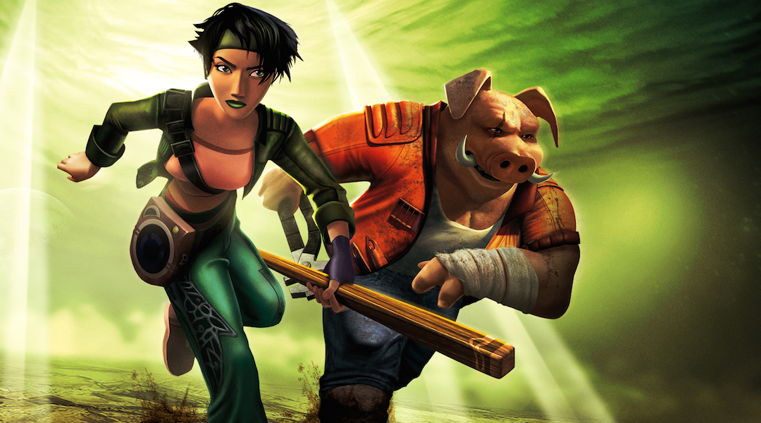 How to Play Beyond Good & Evil For Free