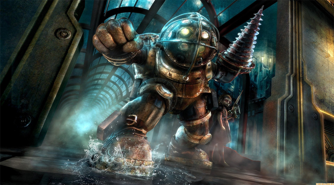 BioShock: The Collection Gets Revealed