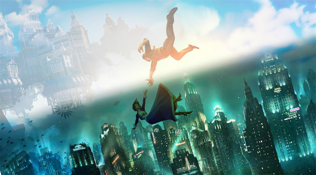 BioShock: The Collection PC Patch Is On The Way