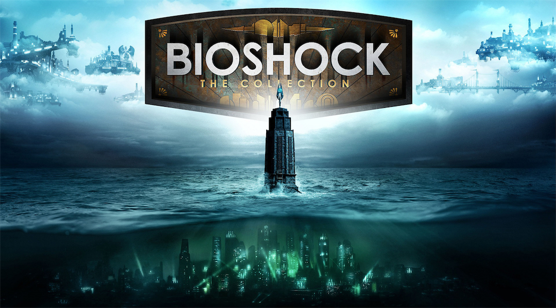 BioShock: The Collection to Run at 1080p, 60 FPS