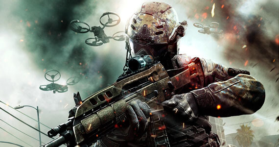 'Call of Duty: Black Ops 2 – Apocalypse' DLC Map Pack Details