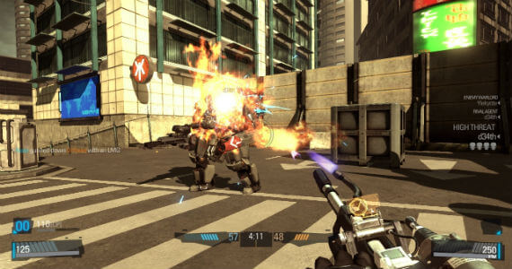 Free-to-Play FPS 'Blacklight: Retribution' Coming to Steam