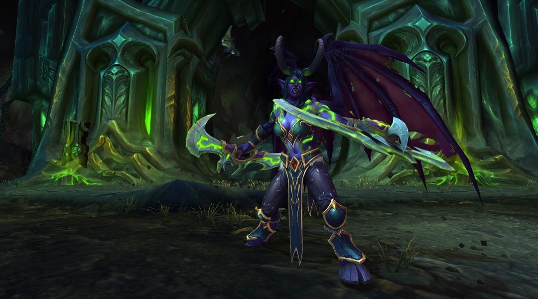 Blizzard Denies World of Warcraft: Legion 10 Million Subscriber Report
