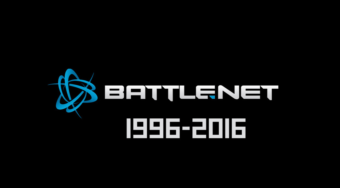 Blizzard is Dropping Battle.net Name