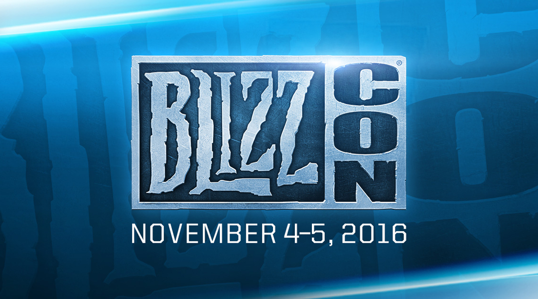 Blizzard Won't Discuss WoW Legacy Servers at BlizzCon 2016