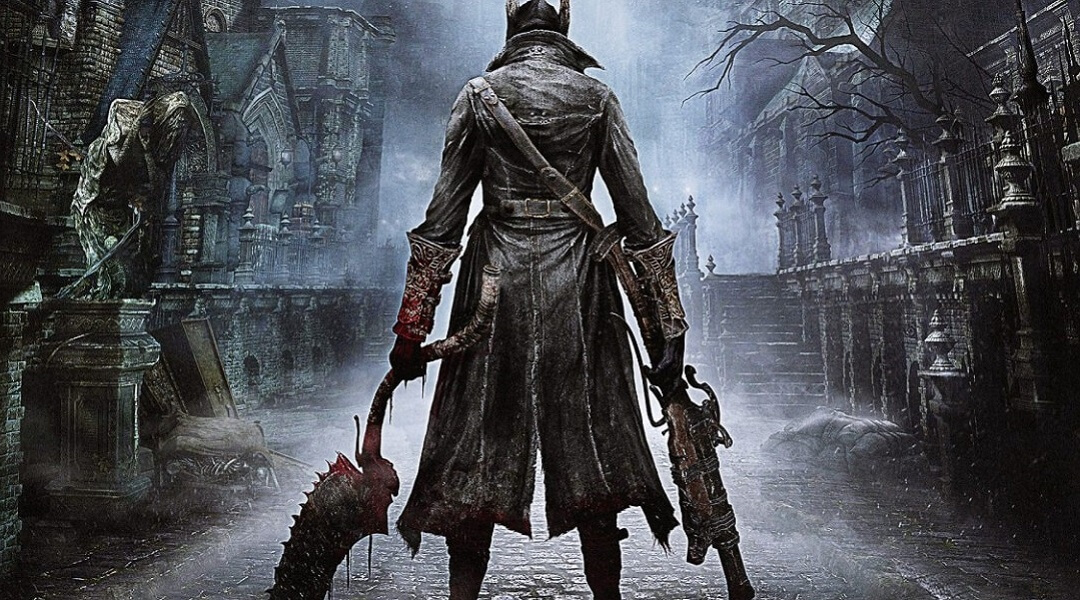 Bloodborne Card Game Revealed, Inspired by Chalice Dungeons