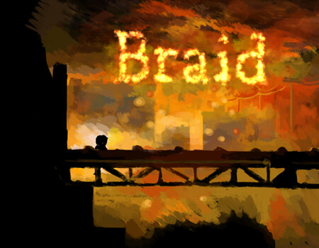 Braid Titles