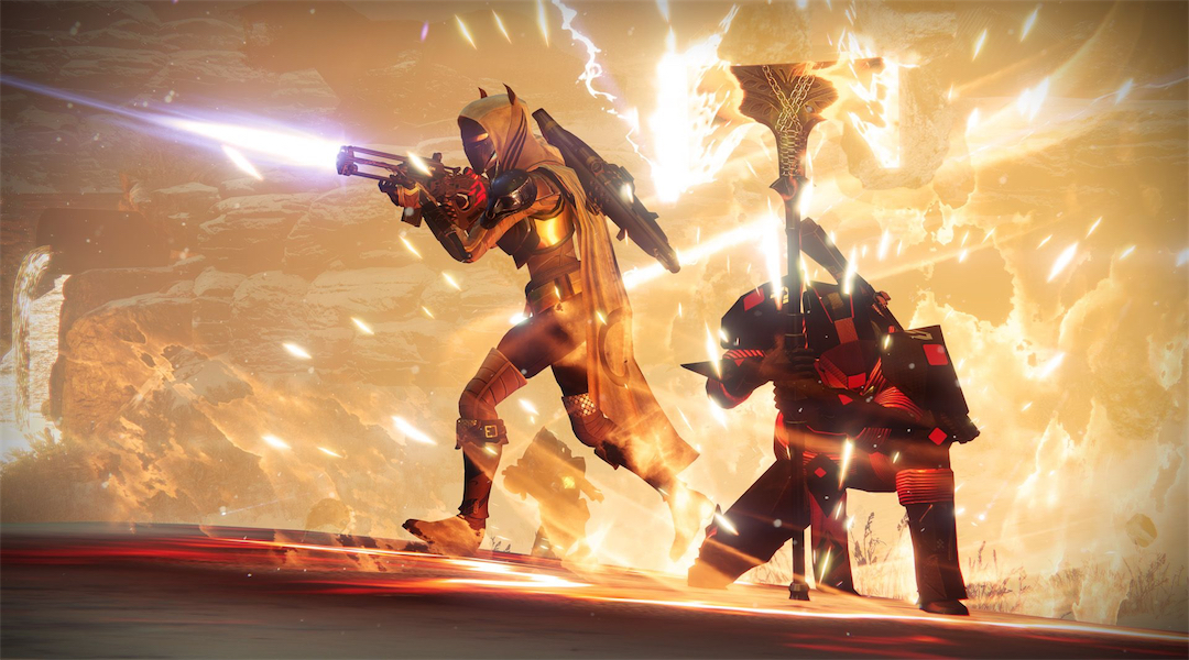 Destiny Guide: How to Complete Quarantine Patrols
