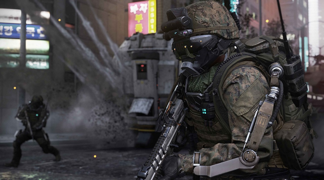 Rumor: Next Call of Duty Titled 'Lethal Combat'