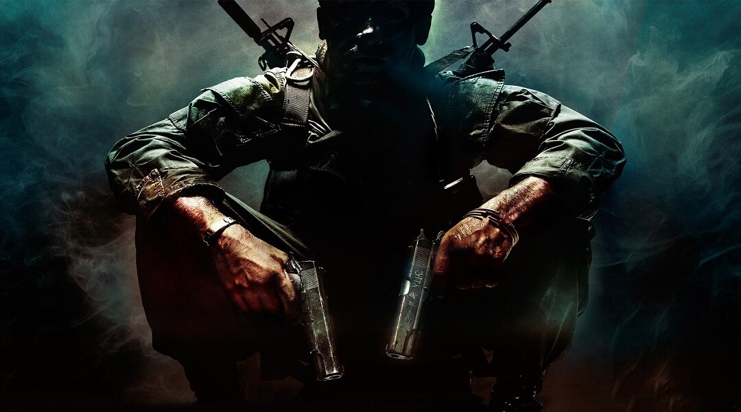 Call of Duty: Ranking Every Game in the Main Series