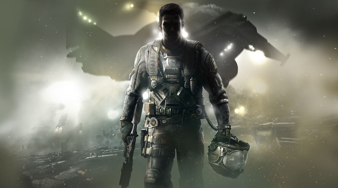 Call of Duty: Infinite Warfare – Everything We Know So Far