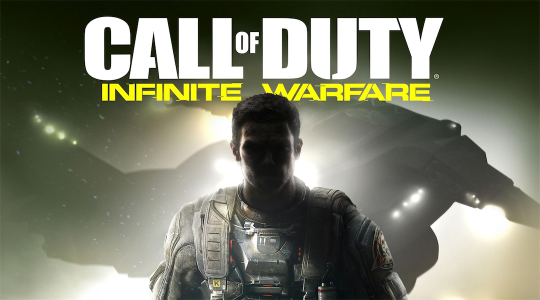 Call of Duty: Infinite Warfare File Size Confirmed by Activision