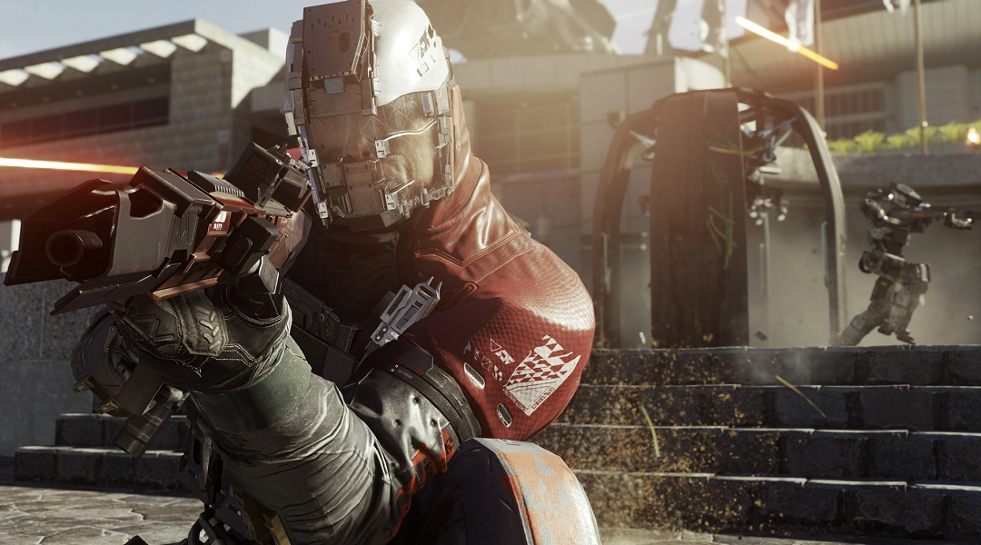 Call of Duty: Infinite Warfare Beta Adds Kill Confirmed Mode