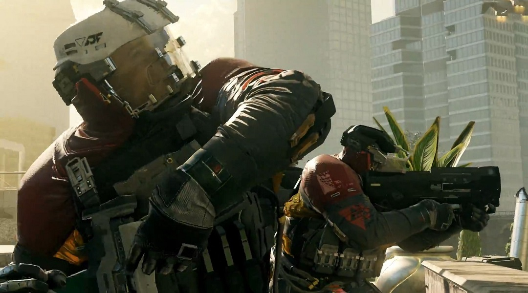 Call of Duty Multiplayer Beta Second Phase Open to All PS4 Players