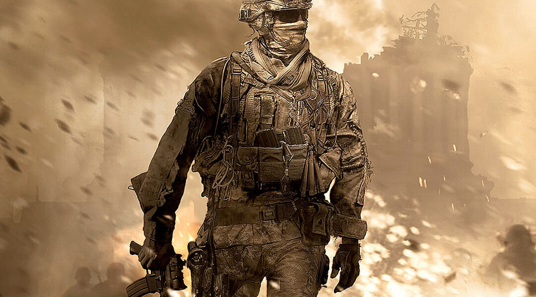 Rumor Patrol: Call of Duty 4 and Modern Warfare 2 Coming to Xbox One