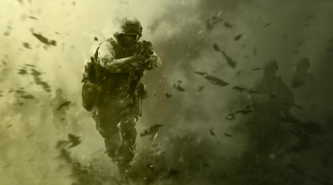 Call of Duty: Infinite Warfare Guide – How to Unlock Modern Warfare 1 and 2 Songs