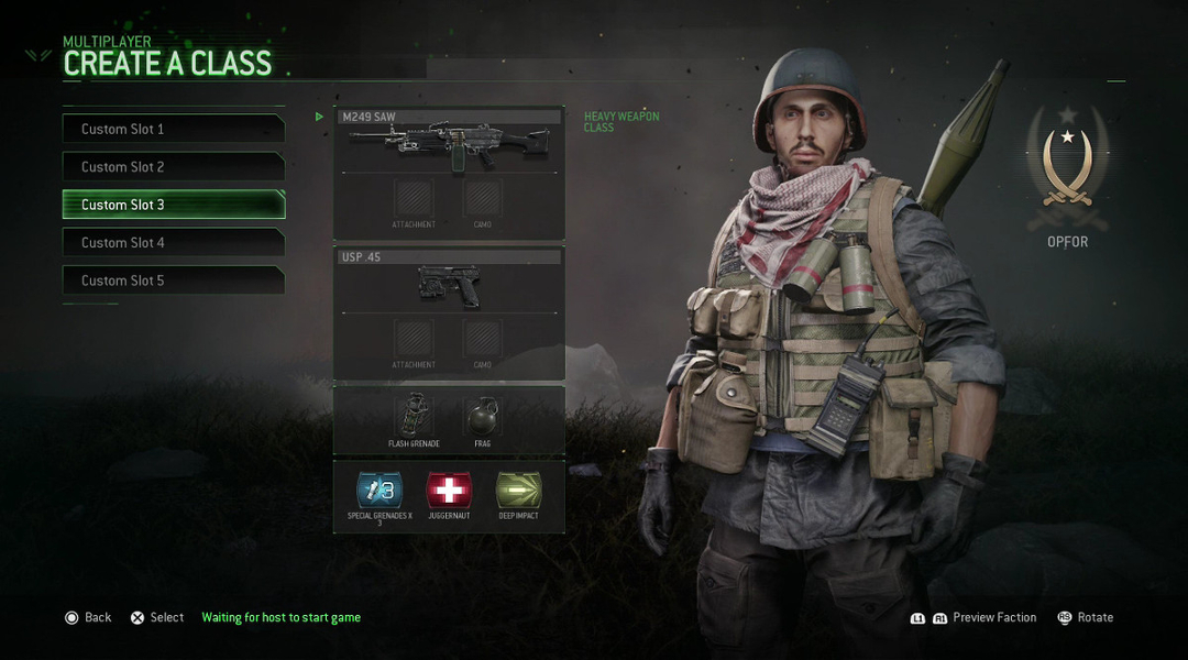 Call of Duty: Modern Warfare Remastered Multiplayer is Live Right Now