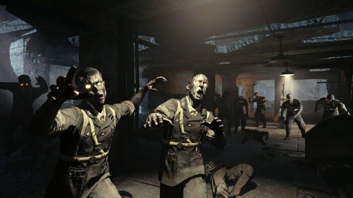 'Call of Duty: Black Ops 3' - Zombies